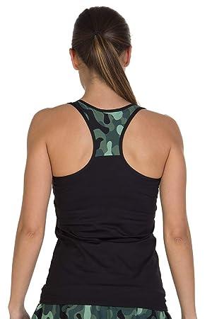 a40grados Sport & Style, Camiseta Campus, Mujer, Tenis y ...