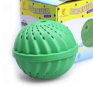 AmaranTeen - 1PCS Eco Laundry Ball Magnetic Washing Ball