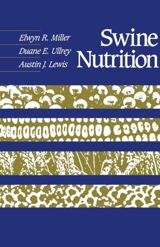 Download Swine Nutrition pdf