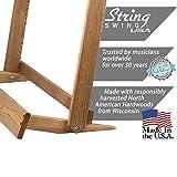 String Swing Guitar Case Rack