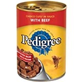 Dogswell PEDIGREE CHOICE CUTS Country Stew, 1 Pack, One Size