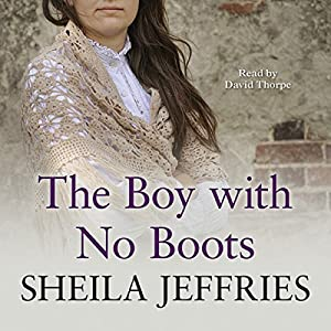 The Boy with no Boots Audiobook