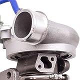 CT12B Turbo Turbocharger For Toyota Land Cruiser