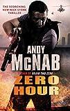 Zero Hour: (Nick Stone Book 13)