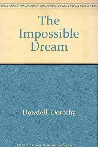book cover of The Impossible Dream