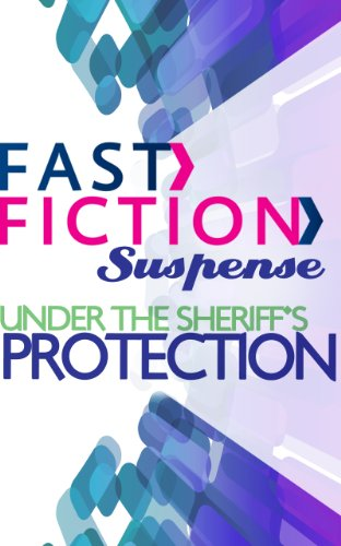 book cover of Under the Sheriff\'s Protection