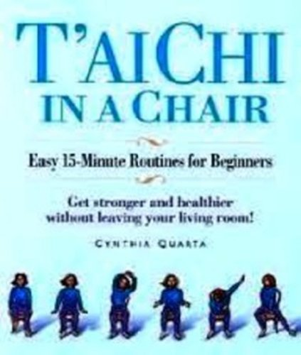 - Tai Chi in a Chair