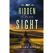 Hidden in Plain Sight (Serenity's Plain Secrets Book 4)