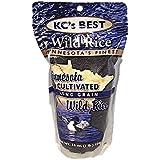 KCs Best Long Grain Cultivated Wild Rice (16 oz.)