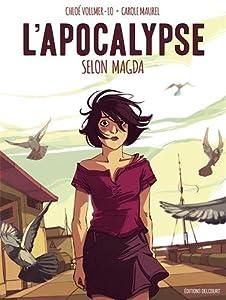 "Afficher ""apocalypse selon Magda (L')"""