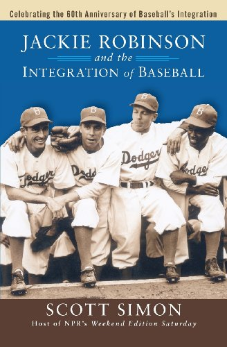 Jackie Robinson and the Integration of ball (Turning Points in History)