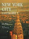 New York City Landmarks, Francis Morrone, 1851496696