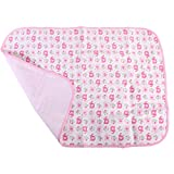 Pack and Play with Changing Table MyKazoe Waterproof Bassinet / Changing Table / Play Yard Pad (27.5