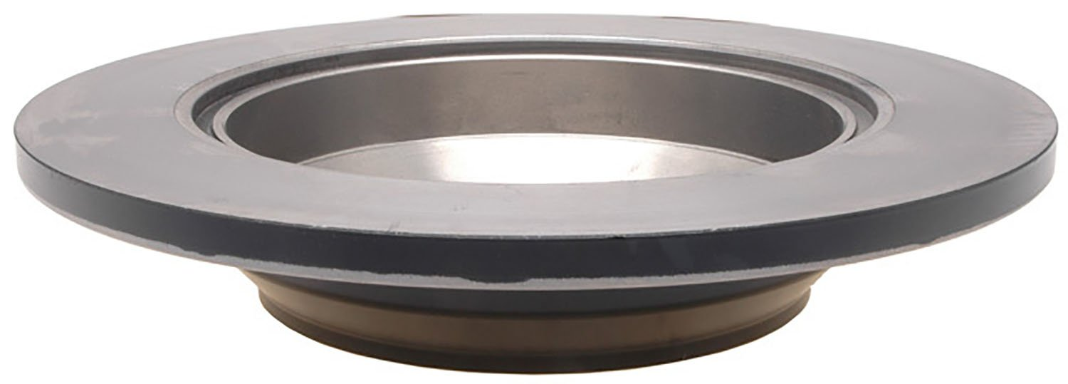 ACDelco 18A2783 Professional Rear Disc Brake Rotor