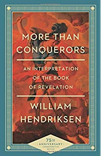 The teaching of the epistle to the hebrews gerrhardus vos more than conquerors an interpretation of the book of revelation fandeluxe Images