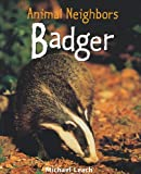 Badger, Michael Leach, 1404245715