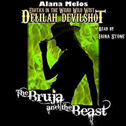 The Bruja and the Beast