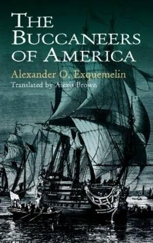 The Buccaneers of America (Dover Maritime) (Best Diving In Puerto Rico)