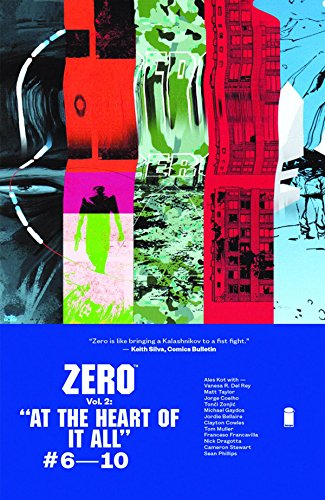 Zero Volume 2  At The Heart Of It All