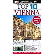 Top 10 Vienna (Eyewitness Top 10 Travel Guide)