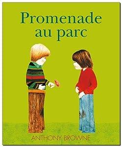 """Afficher """"Promenade au parc"""""""