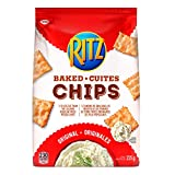 Christie Ritz Chips, Original