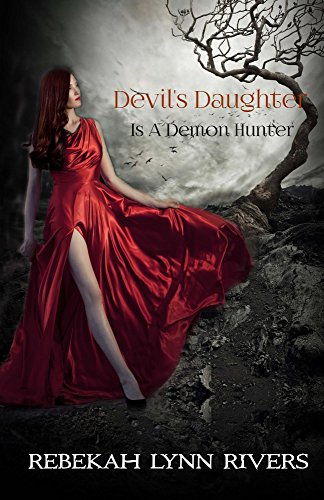 Devil's Daughter Is A Demon Hunter (The Undertaker Bar Series Book 1) (House Of The Devil Blu compare prices)