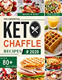 Keto Chaffle Recipes: Easy and Irresistible Low