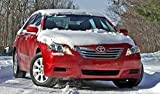 Remote Start for Toyota CAMRY & CAMRY Hybrid 2007-2011 ''Push-To-Start'' Models ONLY Includes Factory T-Harness for Quick, Clean Installation