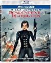 Resident Evil: Retribution (2 Discos) [Blu-Ray 3D]<br>$503.00