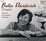 Chopin: Ballades, Impromptus,
