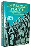 The Royal Touch, Bloch, Marc, 0880294086