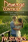 Damage Control (The Pancake Club) (Volume 3)