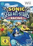 Sonic & SEGA All-Stars Racing [Nintendo Wii]
