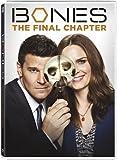 Bones - Season 12