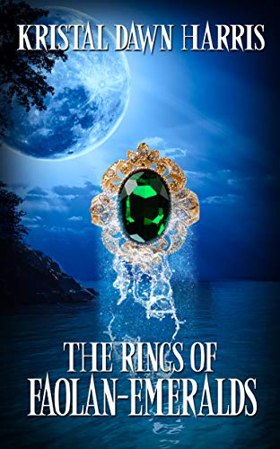The Rings of Faolan-Emeralds ()