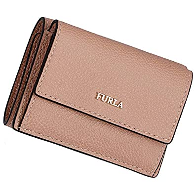new arrival ac82a 2861c Amazon | Furla(フルラ) 財布 ミニ財布 三つ折 バビロン BABYLON ...