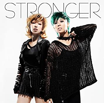 Amazon | STRONGER feat.加藤ミ...