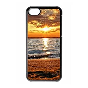Gorgeous británicos iPhone 5c Cell Phone Case Black Beautiful atractiva Nostalgic TUHANG1805762 Cool
