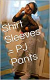 T-shirt Hackers unite! When the trunk of a shirt is purposed, find a new life for the sleeves in this easy project for novice seamsters. Create a pair of youth pajama pants with an elastic waistband in 12 illustrated steps.
