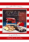 17-76 Tea Party Award Winning Recipes (A Cuppa Countess Gourmet Guide Book 1)