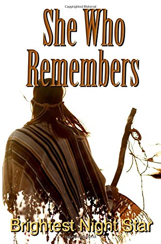 She Who Remembers pdf