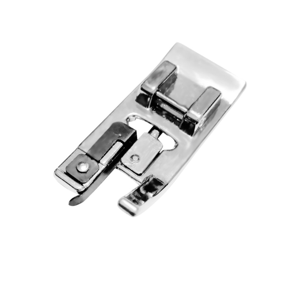 Overlock Foot Overcast for All Low Shank Brother Janome Snap on Foot Generic STK0155010457