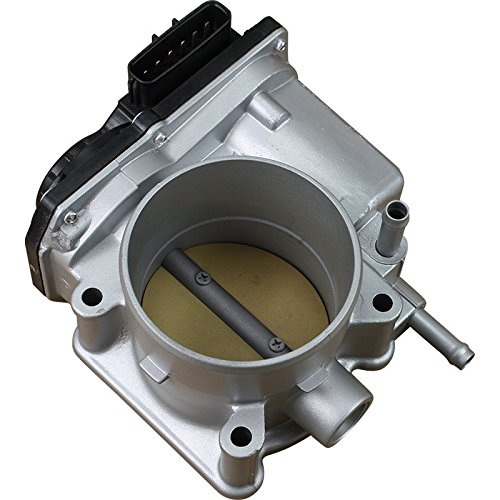 (Brand New Throttle Body Assembly for 2003-2014 Toyota 4.0L V6 22030-31010 22030-0P010 Oem Fit TB81)