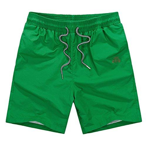 Running Green - 2