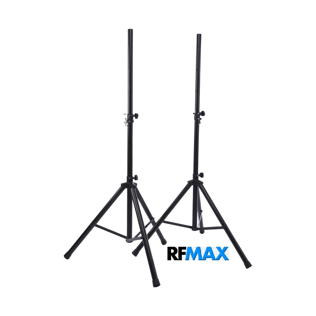 Heavy Duty Portable Antenna Mounting Tripod Stand   Adjustable 47-79 Inches Tall for RFID WiFi Panel Yagi or Omni