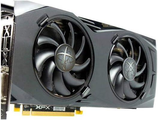 Amazon.com: Bloque de tarjetas gráficas para XFX-Radeon-RX ...