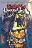 Escalofrios HorrorLandia #6: Quien es tu momia?: (Spanish language edition of Goosebumps HorrorLand #6: Who's Your Mummy?) (Spanish Edition)