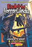 Escalofríos HorrorLandia #6: ¿Quién es tu momia?: (Spanish language edition of Goosebumps HorrorLand #6: Who's Your Mummy?) (Spanish Edition)