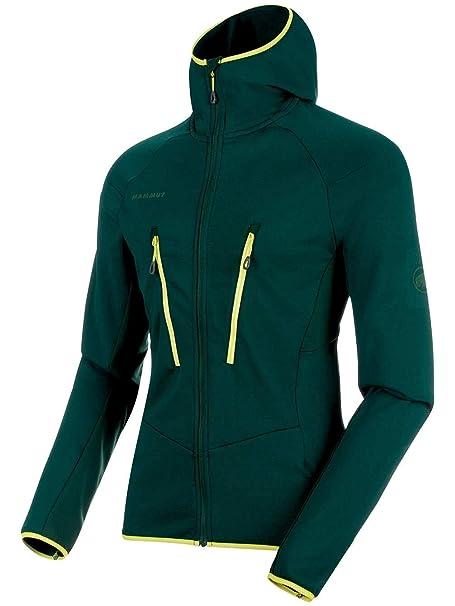 Qualität zuerst billig werden klassisch Mammut Herren Aenergy Light Fleece-Jacke